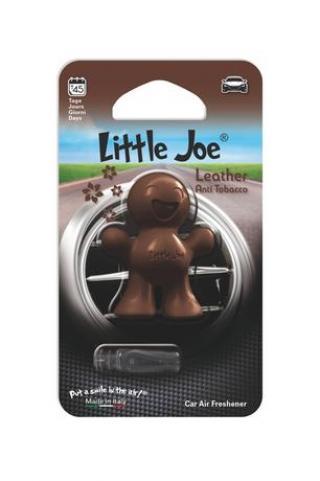 LITTLE JOE OSVĚŽOVAČ VZDUCHU DO AUTA LITTLE JOE LEATHER