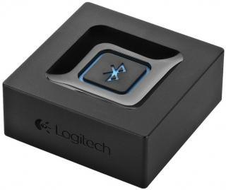 Logitech Bluetooth Audio Adapter, 3,5 mm - zánovní