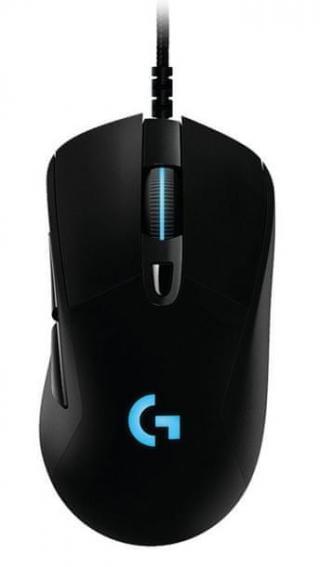 Logitech G403 Hero, černá  - rozbaleno