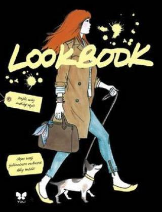 Lookbook - Gabrielsonová Maud