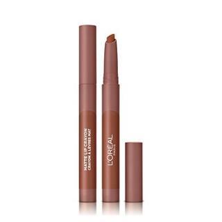 LORÉAL PARIS Infaillible Matte Lip Crayon 104 Tres Sweet  2,5 g