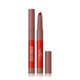 LORÉAL PARIS Infaillible Matte Lip Crayon 110 Caramel Rebel 2,5 g