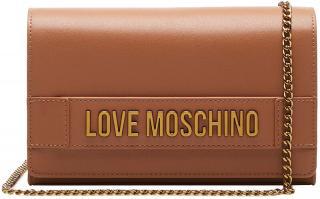 Love Moschino Dámská crossbody kabelka JC4103PP1BLK0200