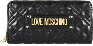 Love Moschino Dámská peněženka Nero JC5600PP1A LA0