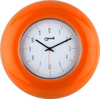 Lowell Hodiny 03300OR oranžová