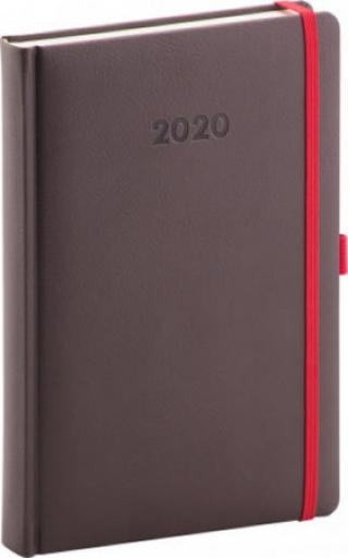 Luzern A5 Denní 2020