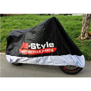 M-Style Plachta na motocykl L