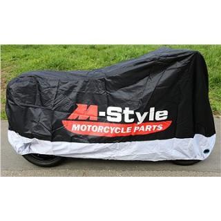 M-Style Plachta na motocykl XL