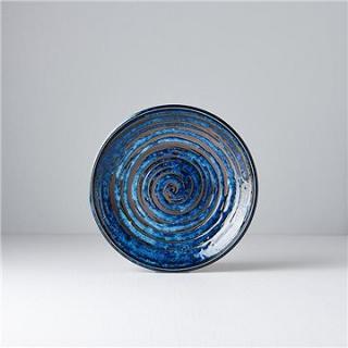 Made In Japan Copper Swirl 20 cm, mělký