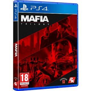 Mafia Trilogy - PS4