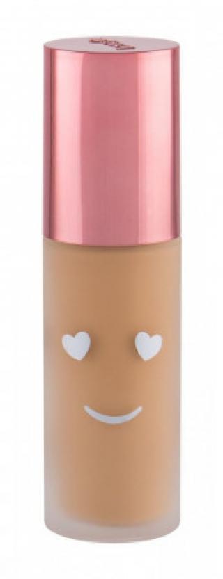 Makeup Benefit - Hello Happy , 7, Medium-tan, Neutral, 30ml