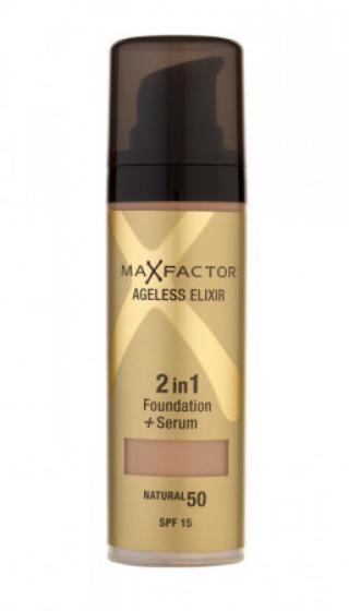 Makeup Max Factor - Ageless Elixir , 30ml, 40, Light, Ivory