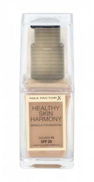 Makeup Max Factor - Healthy Skin Harmony 75 Golden 30 ml