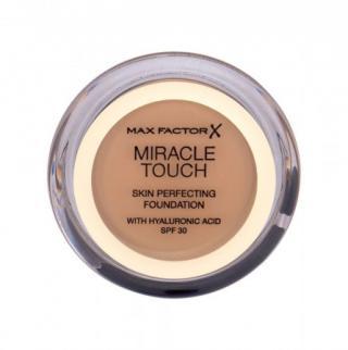 Makeup Max Factor - Miracle Touch 083 Golden Tan 11,5 g
