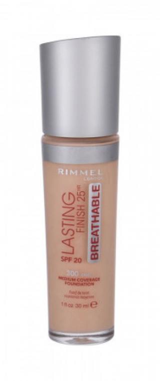 Makeup Rimmel London - Lasting Finish 300 Sand 30 ml