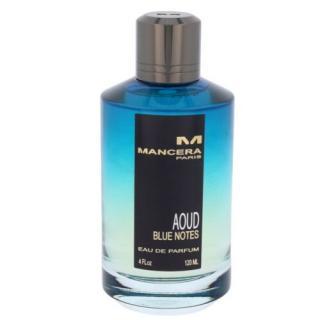 Mancera Aoud Blue Notes - EDP 120 ml