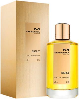 Mancera Sicily - EDP 120 ml