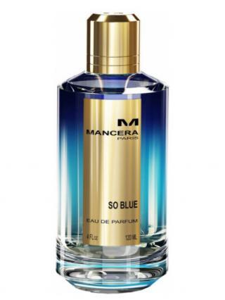 Mancera So Blue - EDP 60 ml