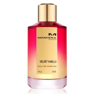 Mancera Velvet Vanilla - EDP 120 ml
