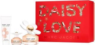 Marc Jacobs Daisy Love - EDT 100 ml   tělové mléko 75 ml   EDT 4 ml