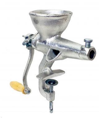 Marex Trade Litinový mlýnek na ovoce - rozbaleno