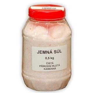 MARIMEX Sůl mletá natural