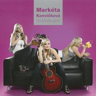 Markéta Konvičková – Na šňůře perel CD