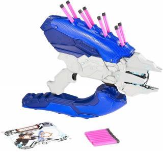 Mattel Halo Boomco pistole - rozbaleno