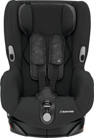 Maxi-Cosi Axiss 2020 Nomad black U2 - zánovní