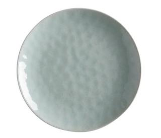 Maxwell & Williams Wayfarer Mělký Talíř 27 Cm, 4 Ks, Bílá, Světle Zelená - Použité