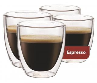 MAXXO DG808 espresso 4ks - zánovní