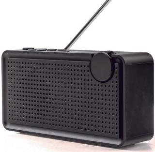 MAXXO Rádio DAB /FM - PB01 - použité
