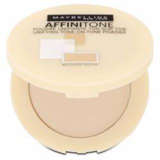 Maybelline Affinitone Powder 24 Golden Beige pudr 9 g