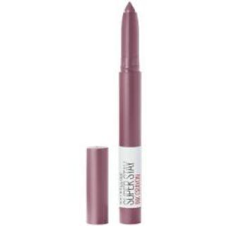 Maybelline SuperStay Ink Crayon 25 Stay Exceptional rtěnka v tužce