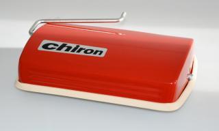 Mechanický zametačElko Chiron 01