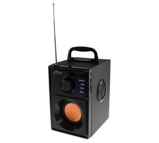 Media-Tech BOOMBOX BT MT3145 bluetooth reproduktor - zánovní