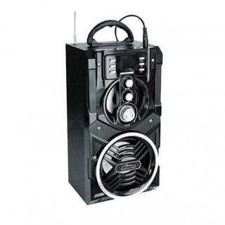 Media-Tech Partybox BT MT3150 bluetooth reproduktor - rozbaleno