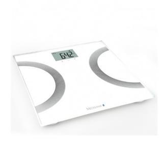 Medisana Analytická osobní váha BS 445