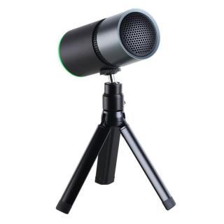 Mikrofon Thronmax Mdrill Pulse černý (M8)