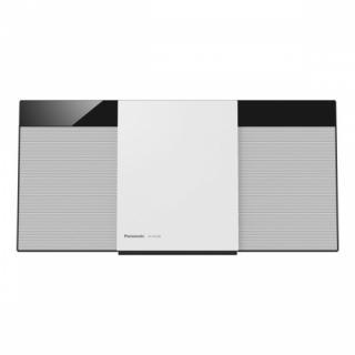 Mikrosystém Panasonic SC-HC300EG-W bílý   dárek   DOPRAVA ZDARMA