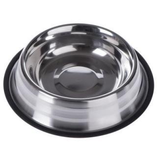 Miska z ušlechtilé oceli Silver line Silver Premium - 850 ml