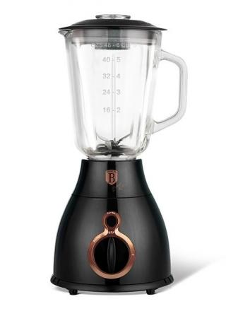 Mixér stolní 600 W 1,5 l Black Rose Collection BERLINGERHAUS BH-9025