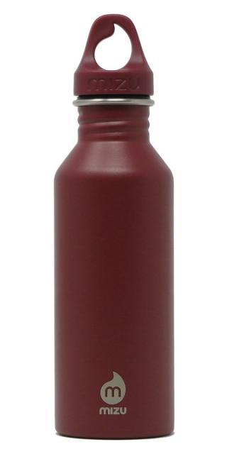 Mizu M5 Enduro Burgundy