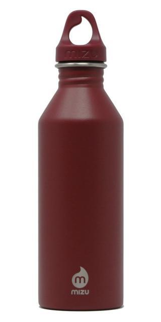 Mizu M8 Enduro Burgundy