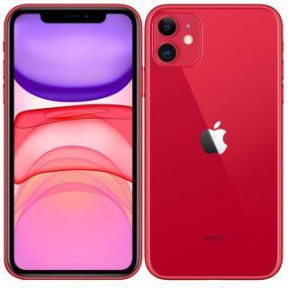 Mobilní telefon Apple iPhone 11 128 GB -