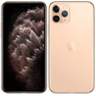 Mobilní telefon Apple iPhone 11 Pro 256 GB - Gold