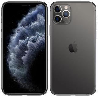 Mobilní telefon Apple iPhone 11 Pro 256 GB - Space Gray