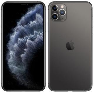 Mobilní telefon Apple iPhone 11 Pro Max 64 GB - Space Gray