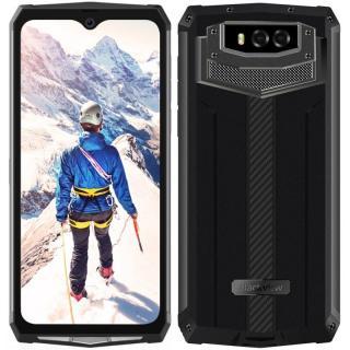 Mobilní telefon iGET BLACKVIEW GBV9100 černý