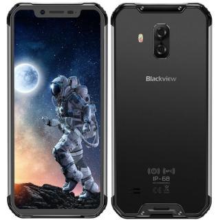 Mobilní telefon iGET BLACKVIEW GBV9600E černý